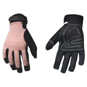 Women's Garden Glove - Pink