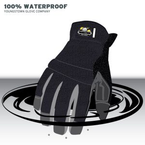 Waterproof Winter Slip-Fit