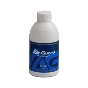Air Guard FLD-05 Antibacterial Solution