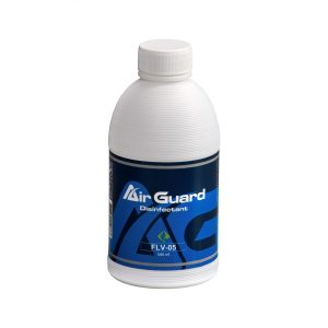 Air Guard FLV-05 Antibacterial Solution