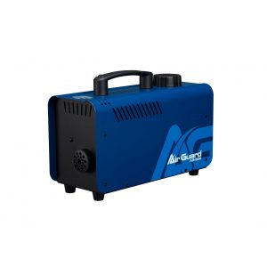 Air Guard AG-800 Antibacterial Vaporizer