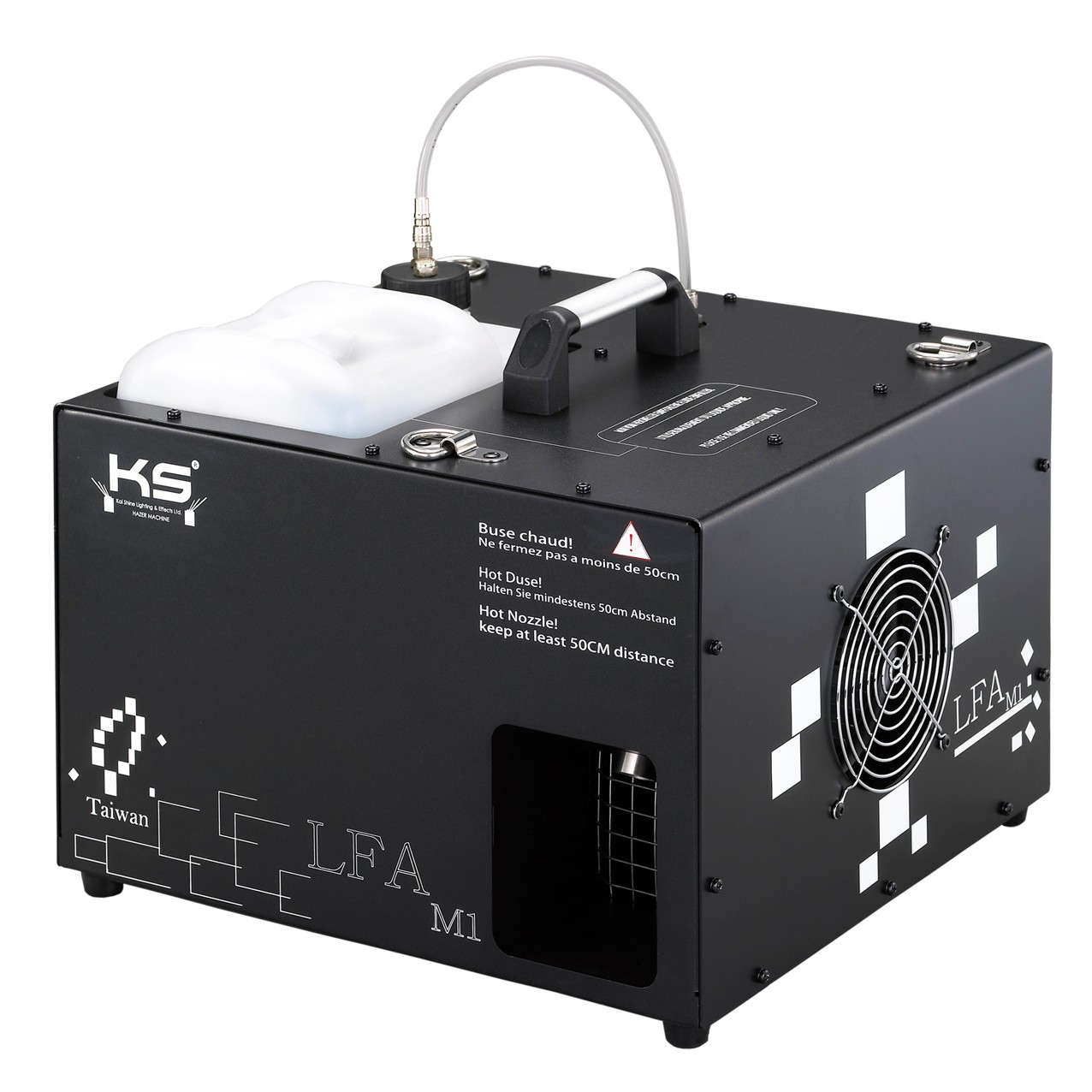 Fog & Haze LFA-M1