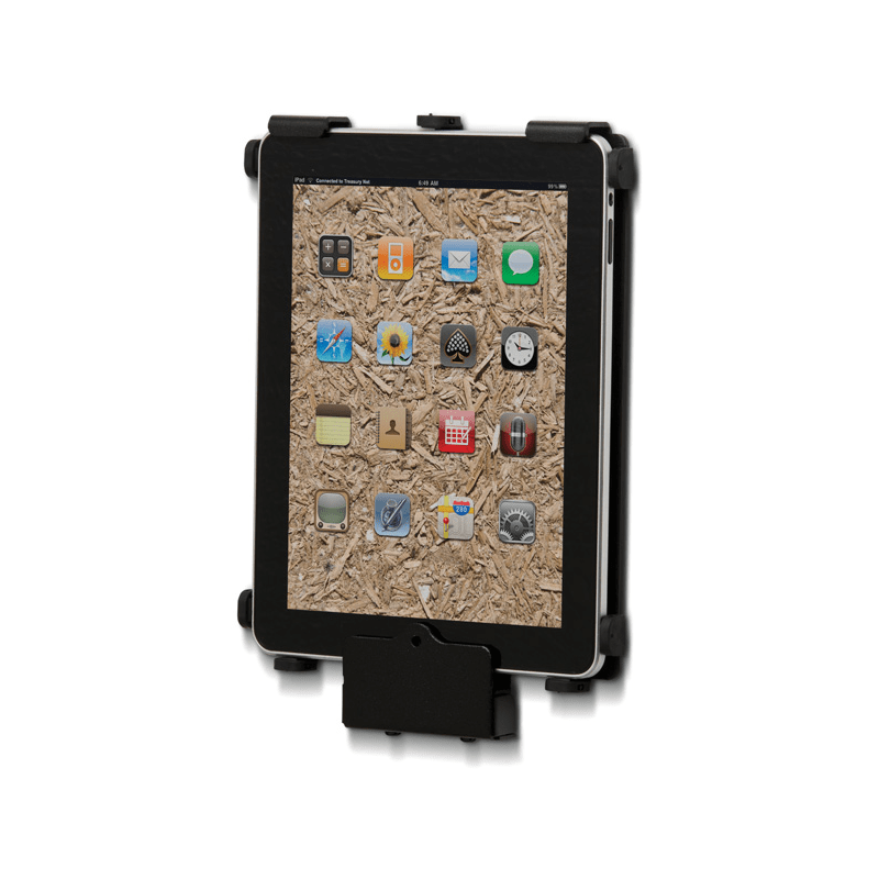 SafeGuard iPad Restricted Clamp