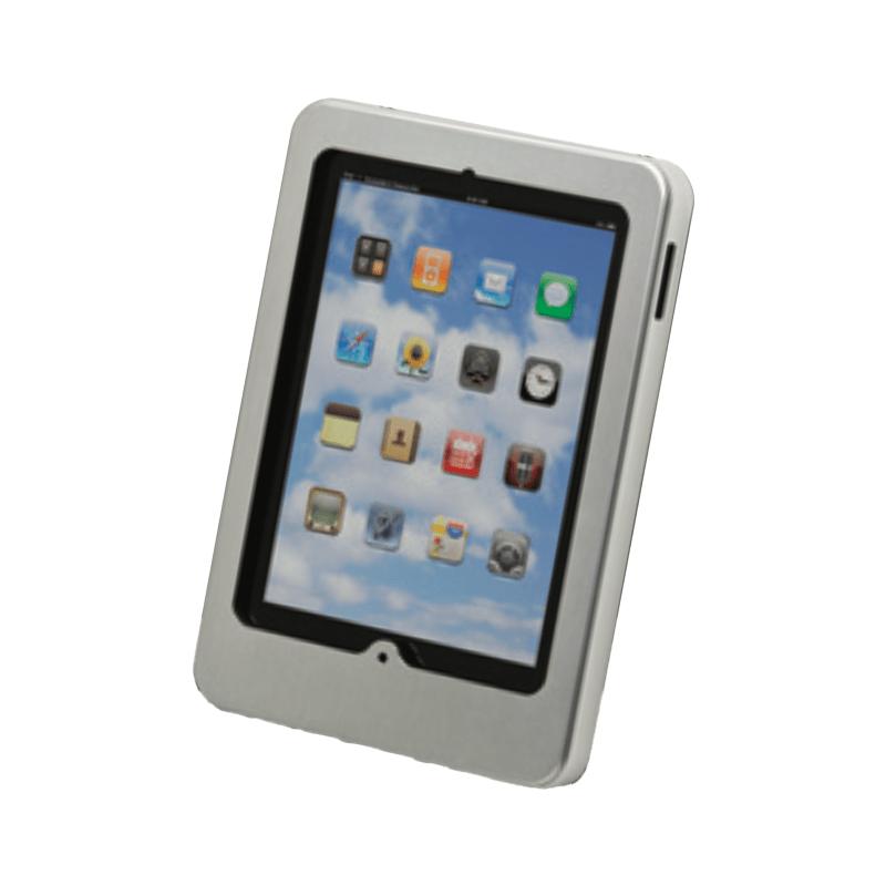 SafeGuard iPad Aluminium Frame
