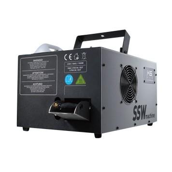 Slient Snow Machine SSW