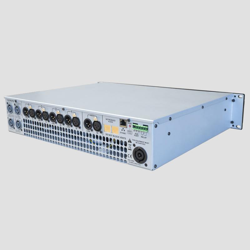 eFlex Q20/Dante