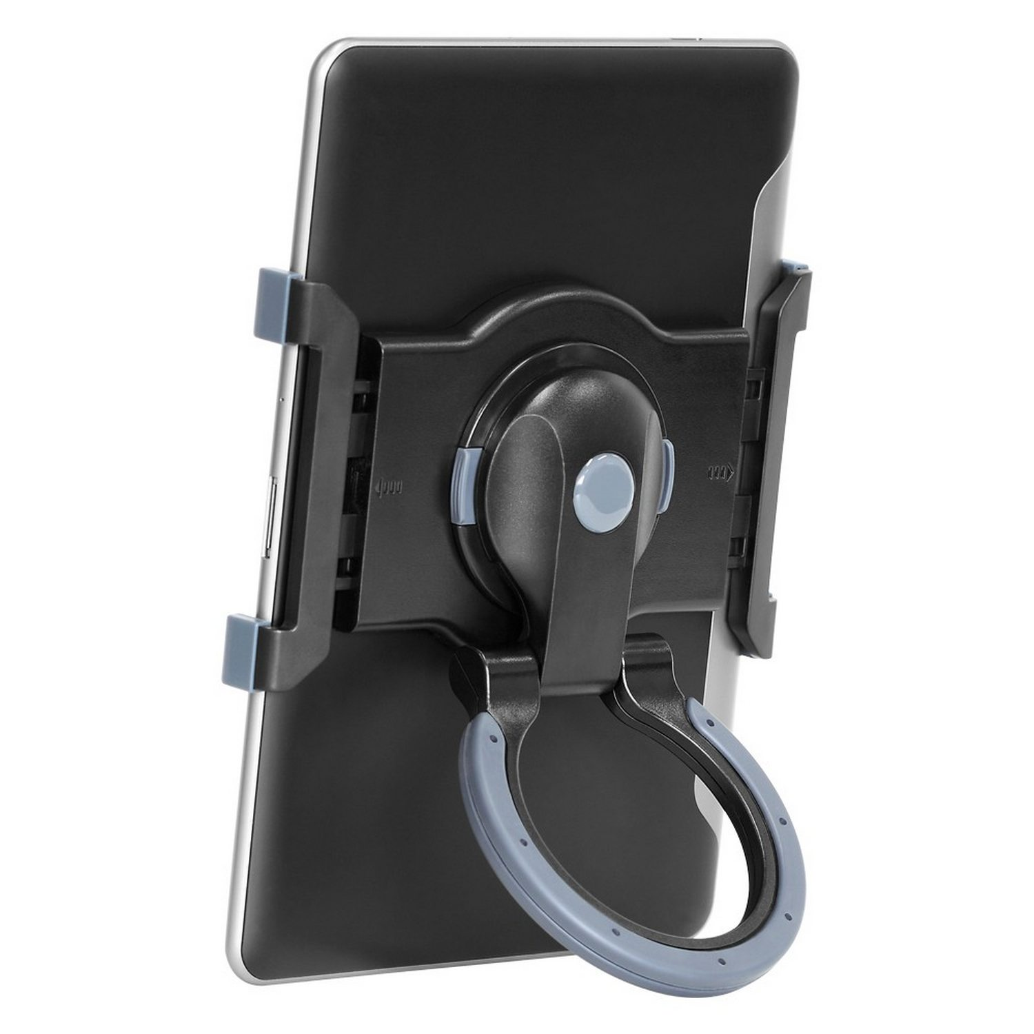 Portable universal tablet mount
