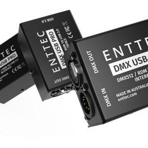 USB DMX Pro