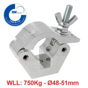 Doughty Half Coupler