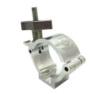 Super Lightweight Doughty Clamp Half Coupler